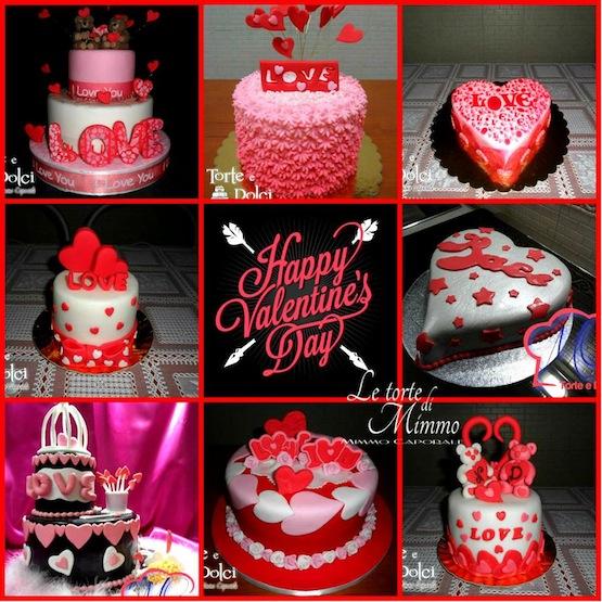 Le torte di Mimmo