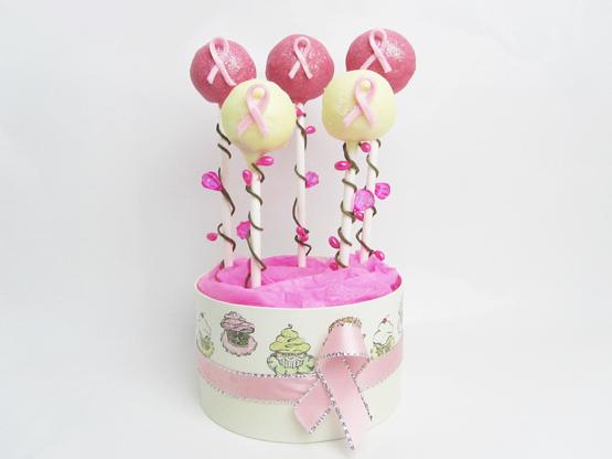 Cake Artist Francesca La Spina : Ricetta - Pink Velvet Cake Pop - Cakemania, dolci e cake ...