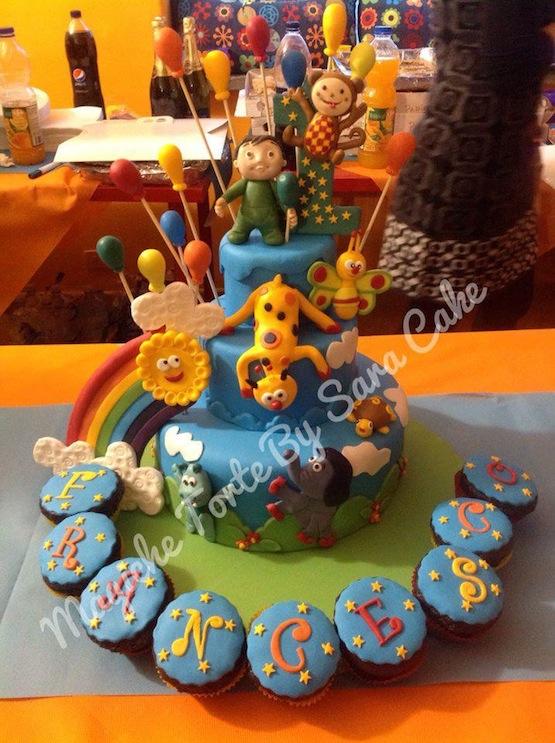 Torte per bambini piccoli cakemania dolci e cake design