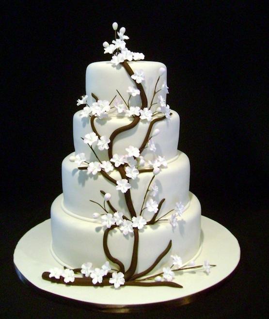 Buddy Valastro Wedding Cakes