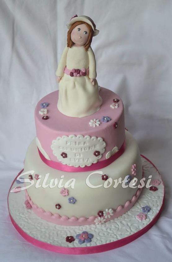 torta x comunione femmina