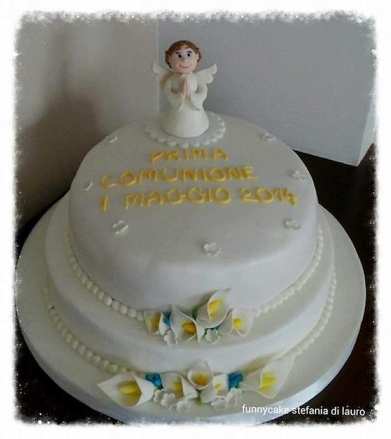 torte prima comunione 5