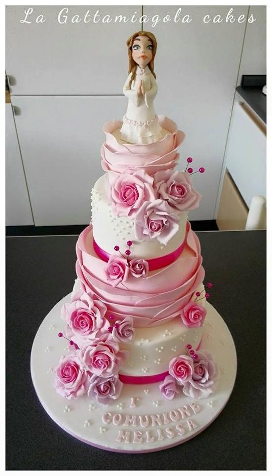 torte prima comunione 6