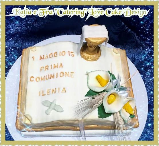 torte prima comunione 7