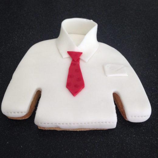 biscotto camicia
