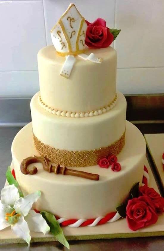 Torta per la Cresima: idee per torte Cresima di cake design