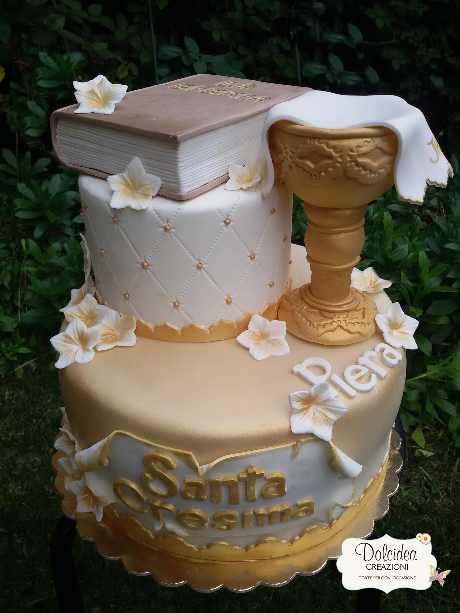 Matrimonio Frasi : Torta per la cresima idee torte di cake design