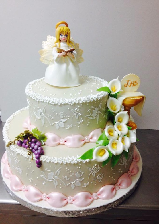 My Cake Design