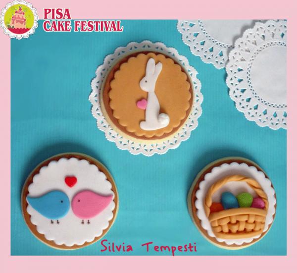 Pisa cake festival 2014 la prima edizione dell 39 evento for Arte delle torte clementoni