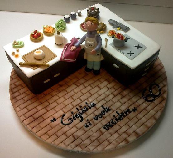 Idee Design Cucina : Torte per chef pasticceri cake designer e appassionati