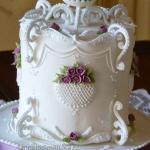 cake design torte decorate