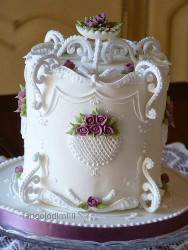 Il migliore blog di cake design della settimana l 39 angolo for Blog di design