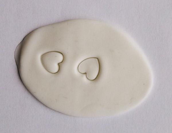 tutorial confetti decorati pasta di zucchero cake design
