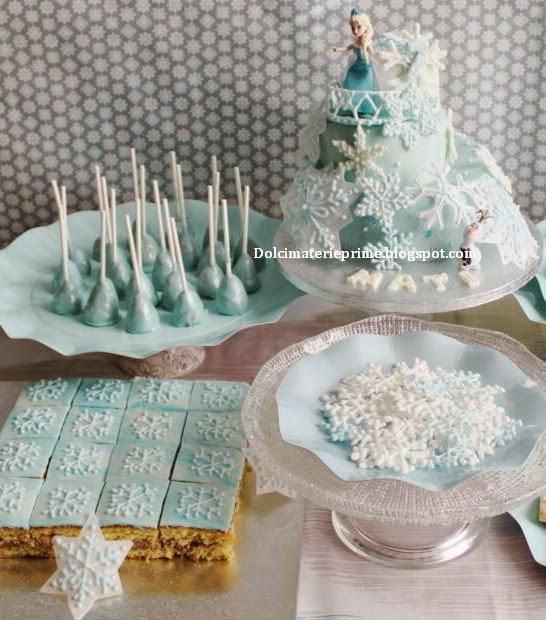 cake design senza glutine