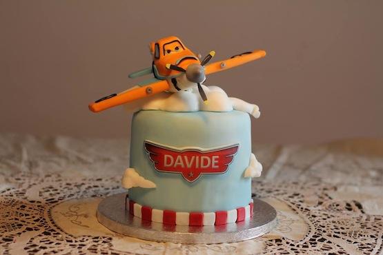 Torte con dusty di planes cakemania dolci e cake design