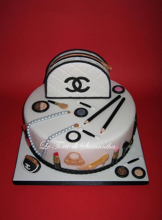 Torte Make Up Tutto Il Necessario Per Un Trucco Perfetto