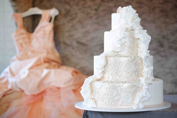 torta decorata cake design
