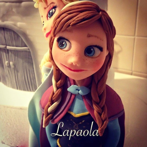 Elsa and anna frozen 3d sex compilation toonwildcom - 4 7