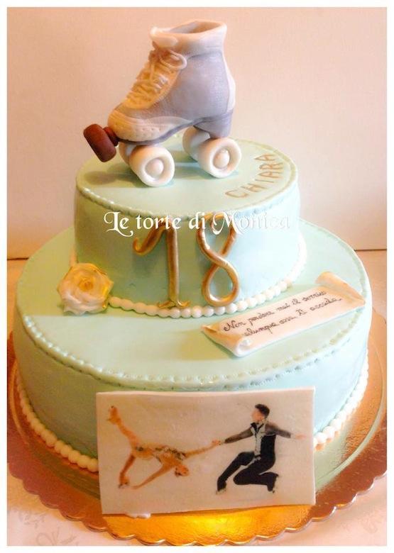 © Le torte di Monica