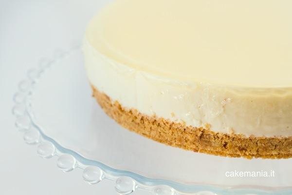 come si fa cheesecake