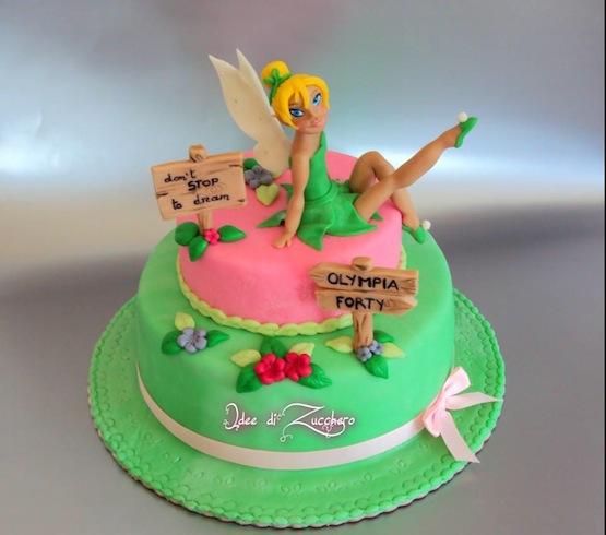 Birthday Cake Catering