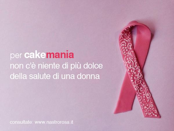 nastrorosa, tumore al seno, tumori, prevenzione