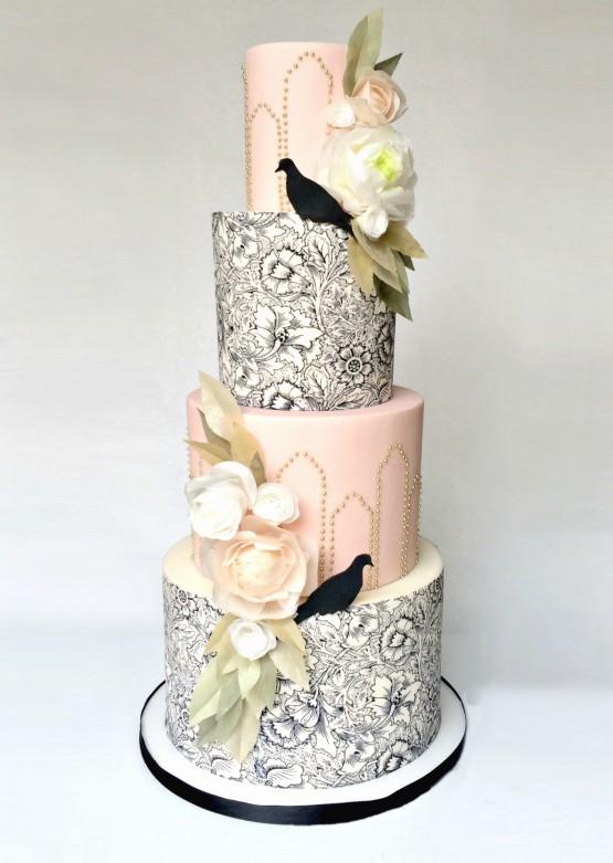 Wedding Cake Nouveaut Ef Bf Bd