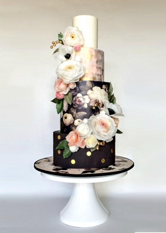 Cake Decorating Masterclass