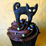 cupcake-gatto-halloween ArtisanCakeCompany