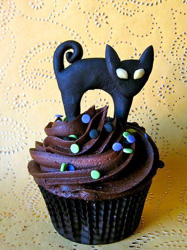 cupcake-gatto-halloween