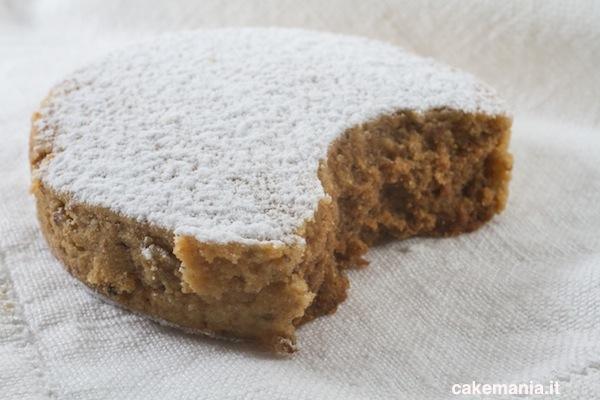 Exceptionnel Ricetta dei polvorones, i tipici dolci del Natale spagnolo NW75