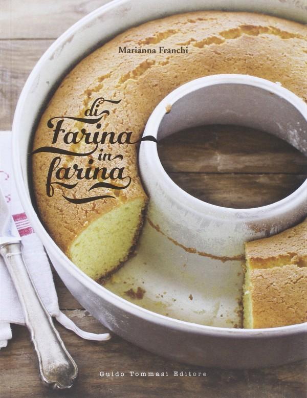 ricettario manuale farina