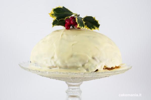 Dolci Natalizi Jamie Oliver.Un Dolce Di Natale Facile E Speciale Lo Zuccotto Di Natale