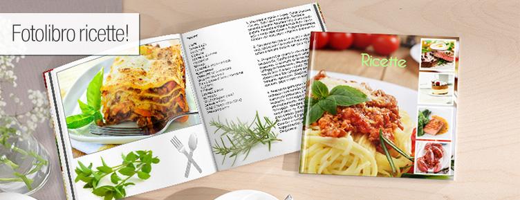 Potrebbe essere il tuo libro di ricette?