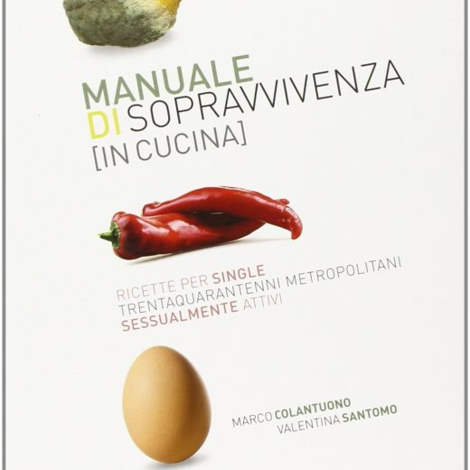 libro ricette recensione