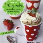 mug cake torta in tazza