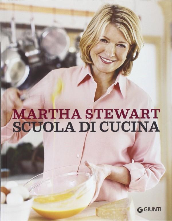 ricette di martha stewart