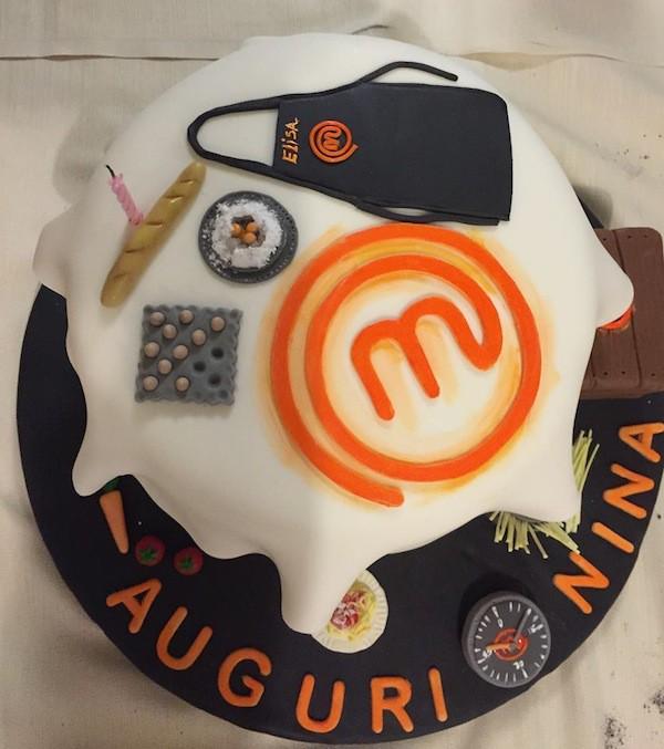 Masterchef To Cake Shop In Prospect