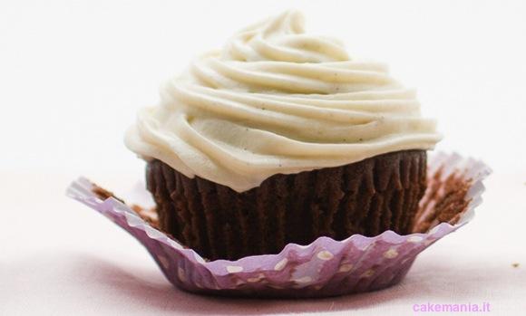 si dice la cupcake o il cupcake