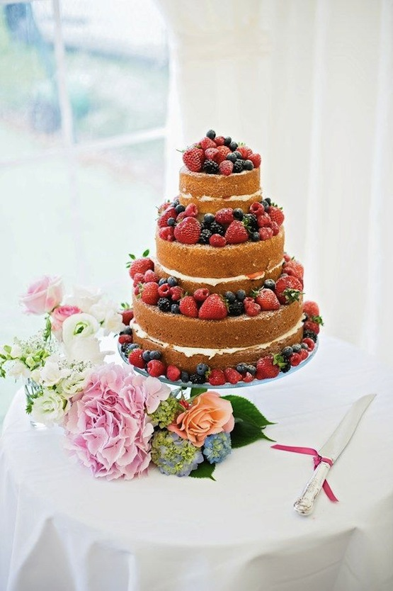 How To Wedding Cake Tasting