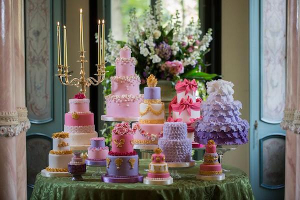 Il Cake Design di Renato Ardovino