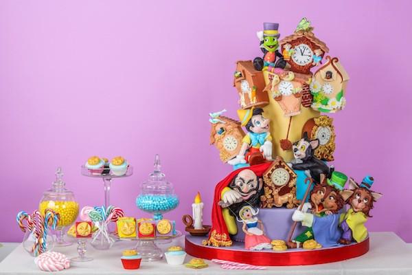 Corsi Di Cake Design Con Renato Ardovino : Il Cake Design di Renato Ardovino