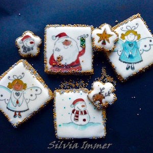 Biscotti per halloween: i biscomostri golosissimi | Col cavolo