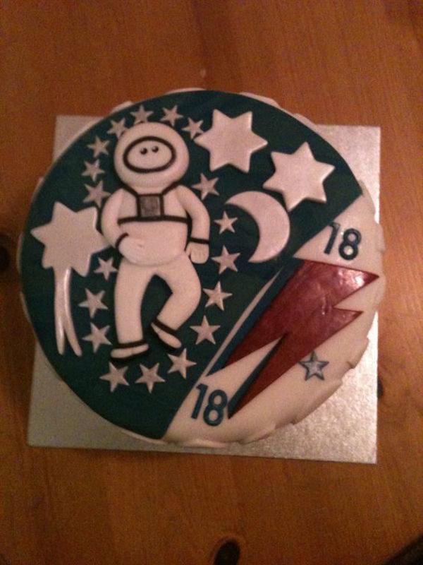 torta david bowie