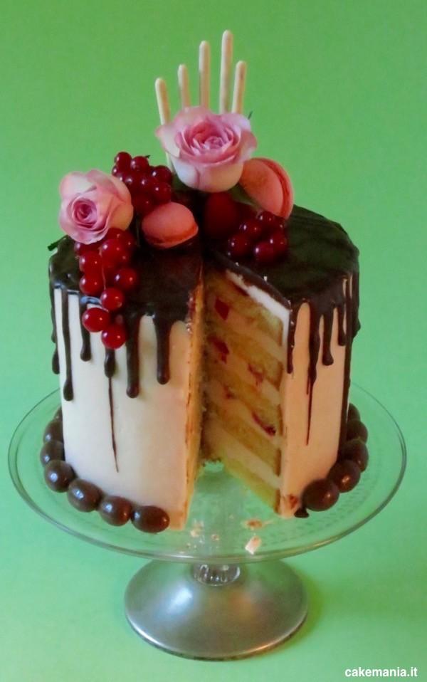 Cake A La Banane Frambroise