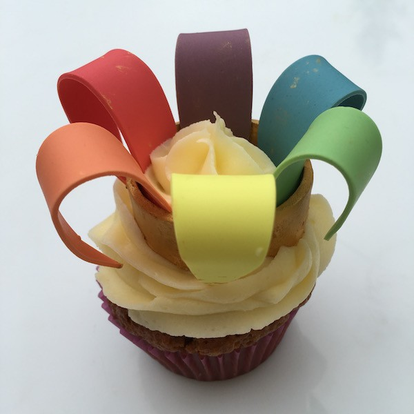 cupcake giullare
