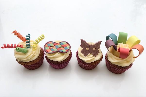 © Sognando cupcake