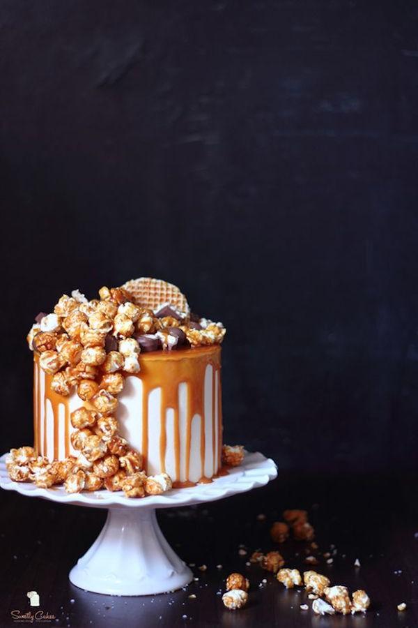 Sono Bakery Cakes
