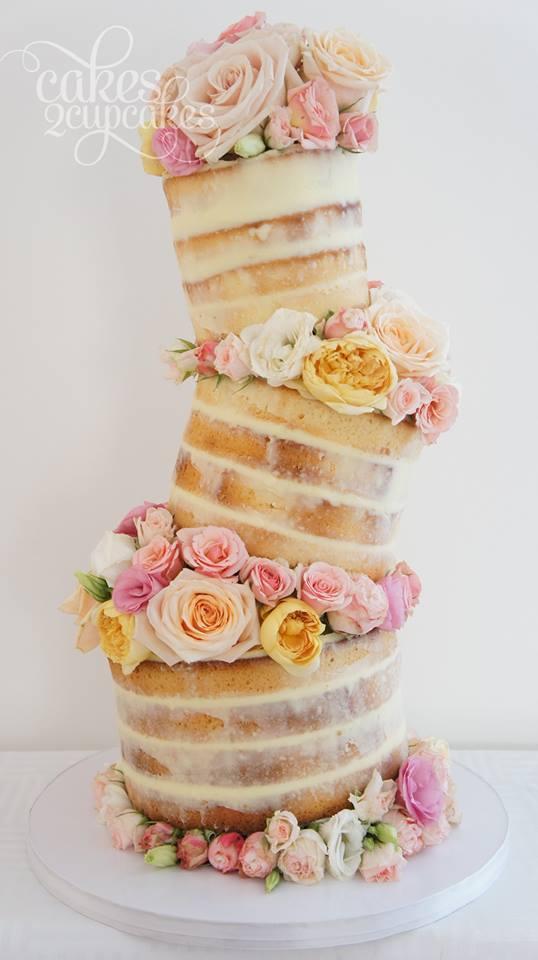 Le Wedding Cake  Ef Bf Bd La Fran Ef Bf Bdaise Avec Jonathan Mougel