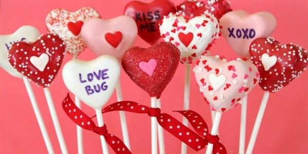 cake pop di san valentino